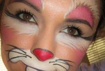 Maquillage pour enfants