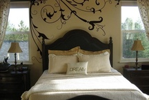 wall decals / by ellena irwin