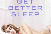 get better sleep