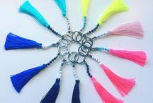 allure style - tassel jewellery
