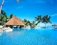 Sonaisali Island Resort ~ Fiji
