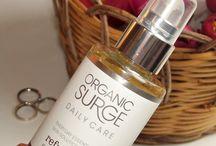 Organic Favourites / Οι αγαπημένες σας επιλογές οργανικών καλλυντικών!!!