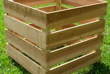 Garden Compost / Composting Tips