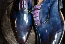 shoe boy