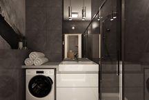 łazienka meble / meble łazienkowe