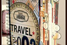 Reisen und Event Buch