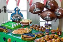 R u ready for some Football!!