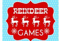 Game Night / Family friendly fun games