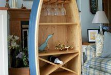 hajós bútor