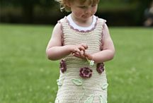 Crochet Baby:  Clothes / by Joan Nicholes