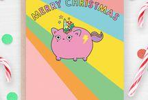 Hilariously Rude Christmas Cards