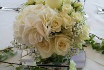 Flower Garden Weddings / We create bespoke floral designs uniquely tailored for your special day.