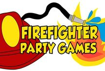 Fire party
