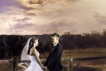 Wedding photography by CapturePro / A few insanely beautiful wedding photos you would want to see...