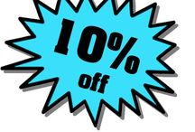 """Offers / """"Deezy Does It"""" special sale offers"""