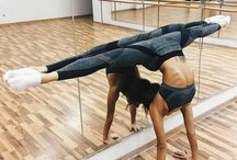 Dance, Yoga, Pole Dance