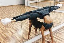 Dance, Yoga, Pole Dance