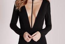 Prom Dress Idea for Dejah