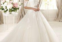Weddingdresses ❤️ / Dream weddingdresses!