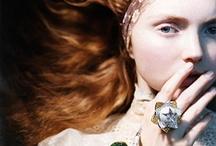 photos with jewelry