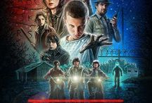 My obsession with Stranger Things