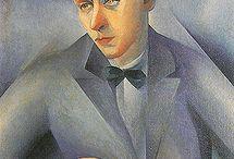 pintura figura humana