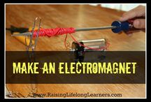 Science for K-5 / Science education ideas for elementary school students