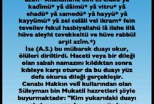 Ask sevgi Dualari