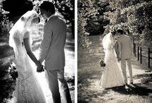 Wedding Bells / by Alicia Hudson