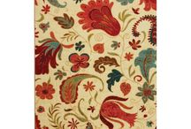 RUGS FOR JGM
