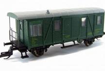 Model Railroad / My Hobby