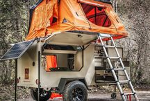 Offroad campingvogn