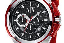 Horloges/Watch