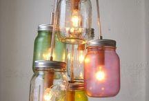 Lights. Design inspiration