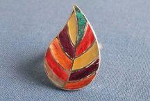 bijoux du perou / bijoux artisanaux du perou en argent 950