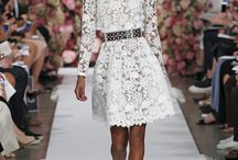Printemps 2015 / Fashion week  / by Catarina Papa