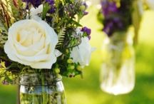 Flower Inspiration / flower arrangements and inspiration