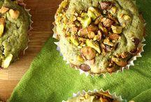 muffins vegan