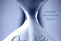 One Night Trilogy  / by Cathy Hughes