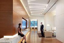 Lobby | Reception