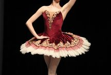 prima balerina