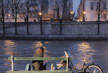 See my Paris / Paris je t'aime