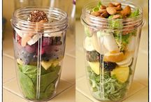 Gezond eten / Recepten, ideeën en artikelen