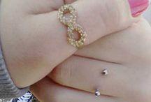 piercings ☆