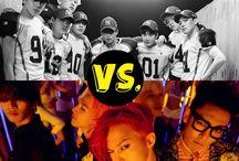 K-POP ARTICLES / Articles I've written about K-Pop!