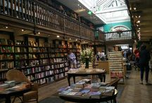 Librairies/ Bookshops