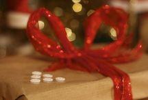 Gifts / by Carol Trujillo