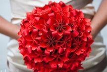 Wedding bouquets / by Nunny