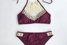 Fave Bikinis
