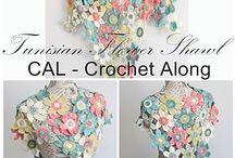 Tunisian Crochet_Patterns